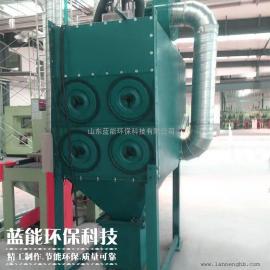 唐纳森滤筒除尘器 山东滤筒除尘器厂家 专业生产