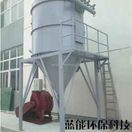 LYDZ型圆筒低压脉冲除尘器 山东蓝能除尘器