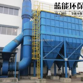 FMQD(PPC)型气箱式脉冲袋式除尘器