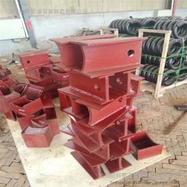 D5焊接双板 恒轩管道D5焊接双板 吊架D5焊接双板