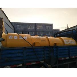 双速调控 超静音型噪音隧道风机 安泰通风设备有限公司