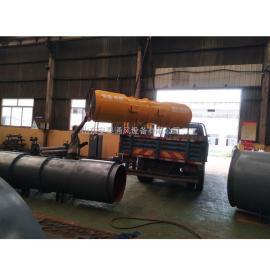 隧道掘进机 隧道风机 检测设备齐全 专业生产厂家