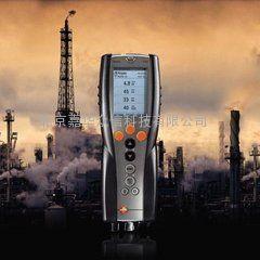 德图Testo 340烟气分析仪