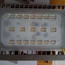 led投光灯飞利浦BVP161 50W泛光灯 防水户外场地照明广告投射灯