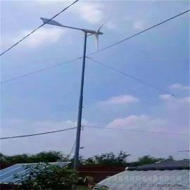 小型家用低转速风力发电机1000W
