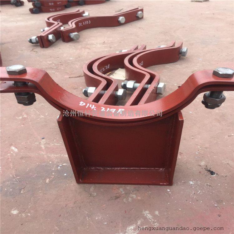 吊架D13横担弹簧用焊接管座 管道焊接管座 横担弹簧用焊接管座