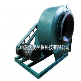 GY6-41锅炉风机A式 C式 D式涡轮风机 大功率锅炉专用通引风机