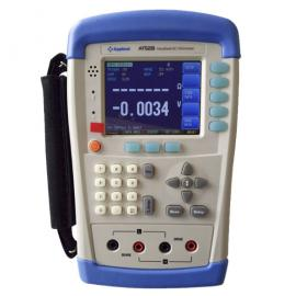 AT528 手持式电池测试仪
