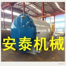安泰真空热压罐技术领先碳纤维热压罐首屈一指客户使用安全放心