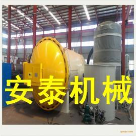 安泰碳纤维热压罐采用西门子PLC全自动控制方式操作简便质量好