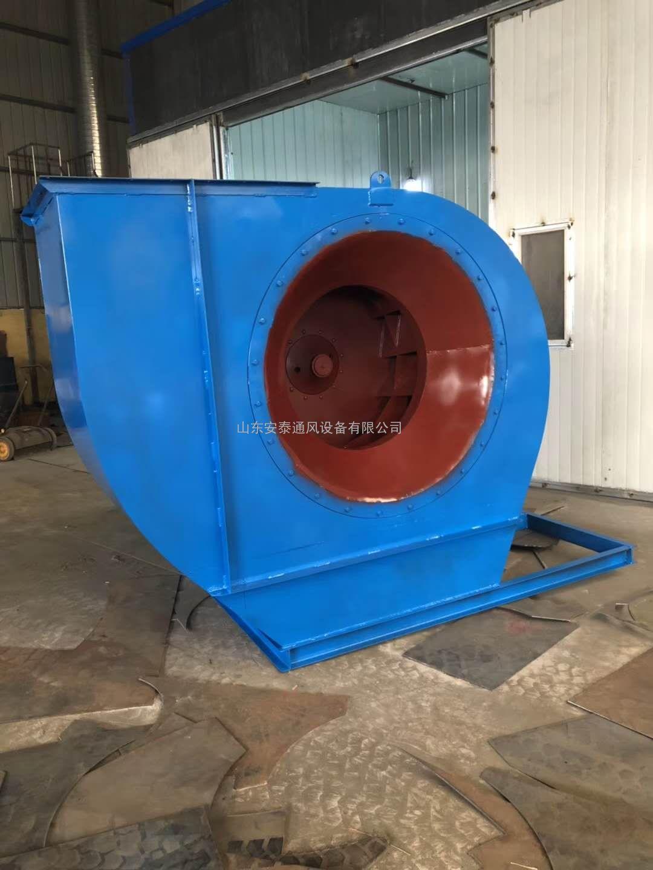 高温窑尾风机W5-47高温防爆离心风机 窑炉优质引风 铬镍合金