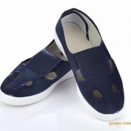 防静电四眼鞋厂家告诉你 如何采购优质的防静电鞋