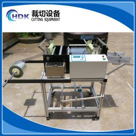 PC薄膜横切机/ PET保护膜自动裁切机/ITO膜切断机/离型膜切片机