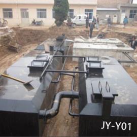 建设新农村废水处理设备