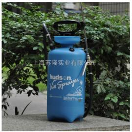 哈逊储压式喷雾器714311原装进口手动气压喷雾器8升喷雾器