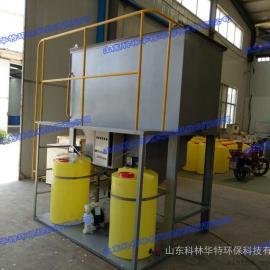 西安一体化生活污水处理设备