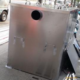 成都隔油池|隔油沉淀池|不锈钢隔油池定做|四川油水分离器无动力