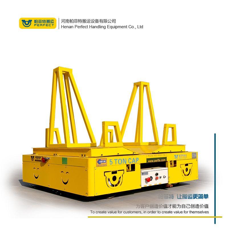 北京无轨搬运车 电子车间专用无轨搬运车 控制柜搬运无轨车