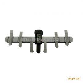 数显式辙叉磨耗测量仪 钢轨辙叉磨耗测量仪 钢轨轮廓测量仪