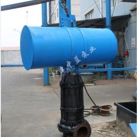 中蓝浮筒式污水泵价格