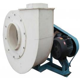 聚丙烯防腐风机厂家直供 高压防腐离心风机型号F9-26
