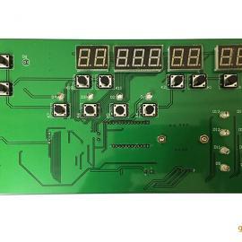 数码管显示控制板