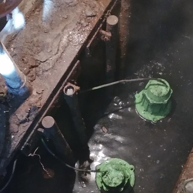 污水泵的维修,价格优惠