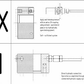 Bucher第五代齿轮泵QX51/21介绍