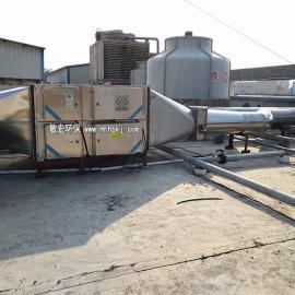 供应工业静电油烟净化设备 油烟净化器型号