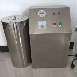 山西阳泉水箱自洁消毒器厂家