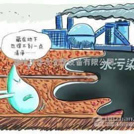 社区/小区生活污水处理设备型号