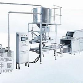 150联合自动米饭生产线、炊具、米饭设备、厨房设备