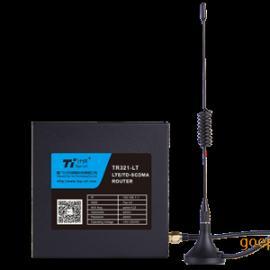 计讯TR321 双网口工业路由器