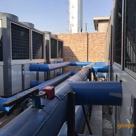 太阳能热水处理设备