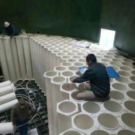 高效除尘脱硫管束除雾器