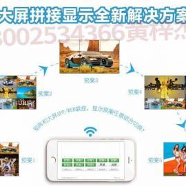 杭州-青云系列网络中控HDMI视频矩阵在视频会议中的作用
