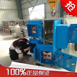 厂家可定制废气处理成套环保设备低温等离子油烟净化器高效净化