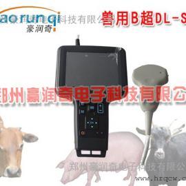 进口猪用B超价格,手持式猪用B超测孕仪多少钱