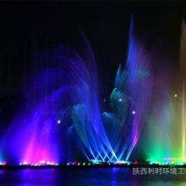 喷泉水景 河南喷泉公司 音乐喷泉设计 音乐喷泉厂