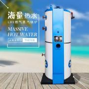 泰安金锅供应0.2吨燃气蒸汽锅炉 蒸酒专用燃气蒸汽锅炉