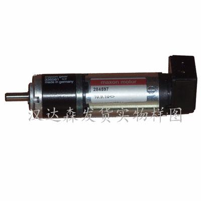 直流电机Maxon Motor 110456