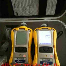 美国华瑞六合一气体检测仪,二氧化氯气体检测仪