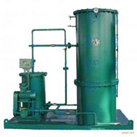 工业车间含油废水处理设备-LYSF油水分离器+YF气浮机