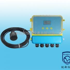 DYFS-IN分体式超声波泥位计、超声波淤泥界面仪