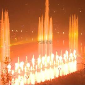 西安音乐喷泉设计西安音乐喷泉设计施工