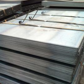 南京65锰钢板现货厚5毫米可用于机械加工