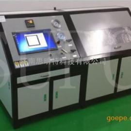 煤矿防爆灯气密性试验机-隔爆灯气密性检测仪