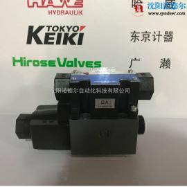 东京计器DG4V-3-2A-M-P2-T-7-56 电磁阀