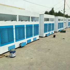 脉冲除尘器、打磨柜、吸尘柜厂家直销定做尺寸