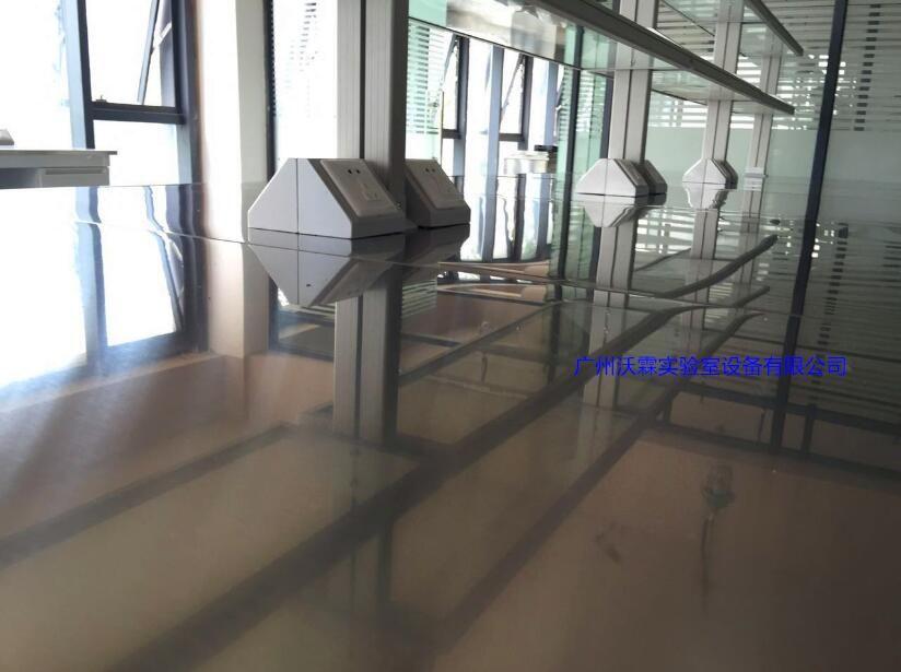 广西第三方检测实验室操作台定制